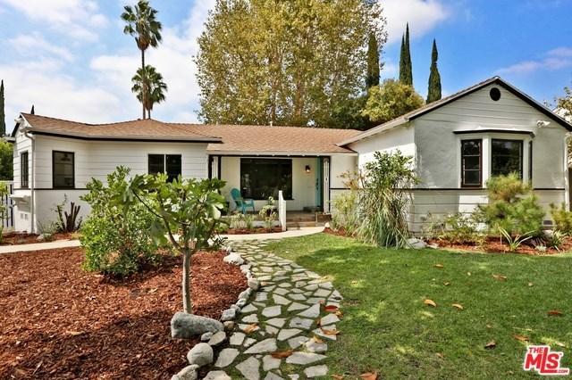 5425 Gentry Ave, Valley Village, CA 91607