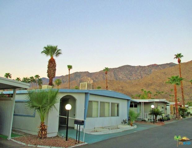 253 Suez St, Palm Springs, CA 92264