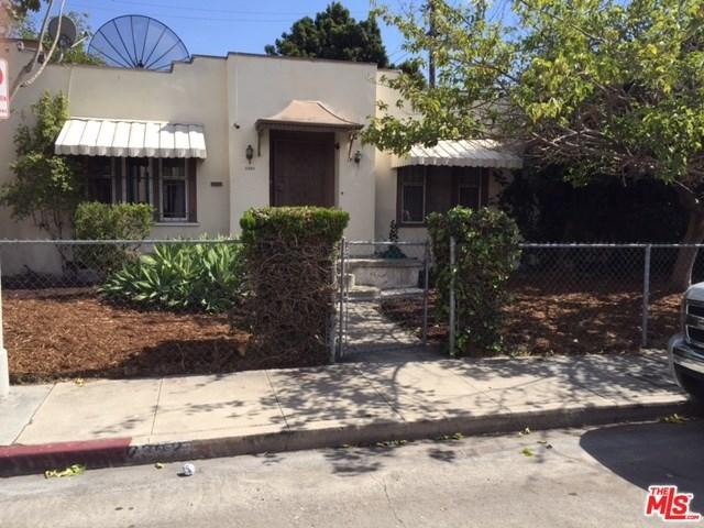 2302 Highland Dr, Los Angeles, CA 90016
