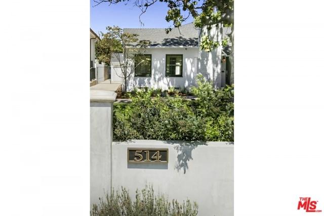 514 N Vega Street, Alhambra, CA 91801