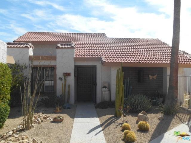 2255 Miramonte Cir #B, Palm Springs, CA 92264