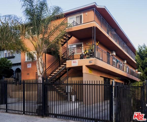 819 S Grand View St, Los Angeles, CA 90057