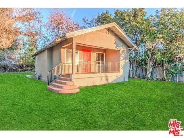895 S Sunnyside Ave, San Bernardino, CA 92408