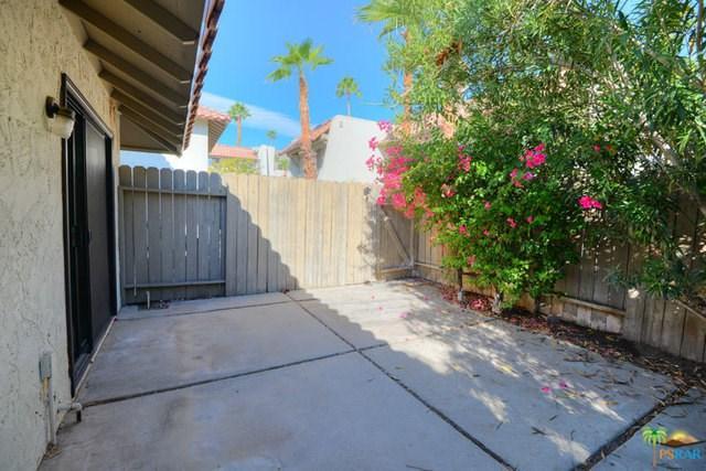 1856 N Mira Loma Way #A, Palm Springs, CA 92262