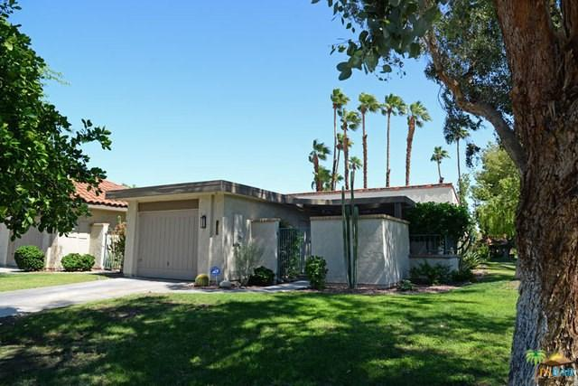 1130 Via Tenis, Palm Springs, CA 92262