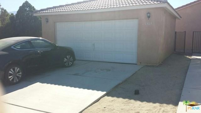 13113 Caliente Drive, Desert Hot Springs, CA 92240
