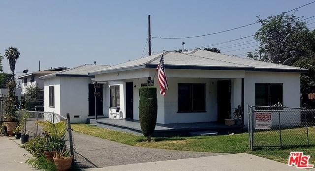 502 E Cherry Ave, Monrovia, CA 91016