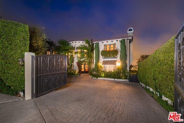 14633 Round Valley Dr, Sherman Oaks, CA 91403