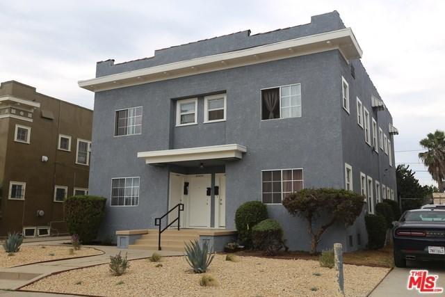 4543 Pickford St, Los Angeles, CA 90019