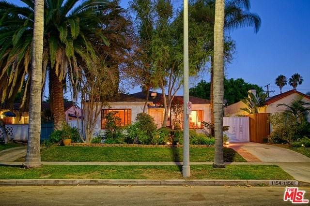 1156 S Point View St, Los Angeles, CA 90035