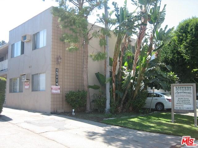 15114 Dickens Street, Sherman Oaks, CA 91403