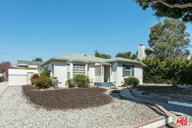 2301 Hill St, Santa Monica, CA 90405