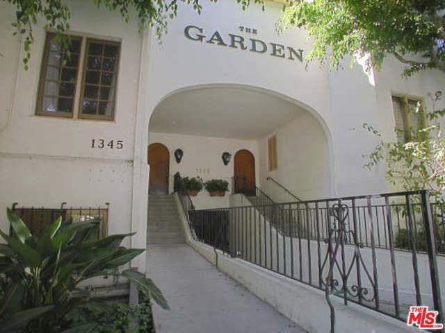 1345 N Hayworth Avenue #213, West Hollywood, CA 90046