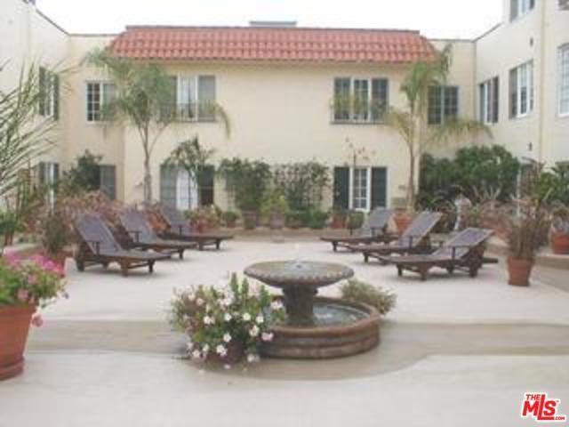 1345 N Hayworth Ave #213, West Hollywood, CA 90046