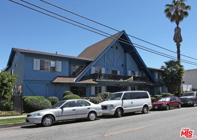 8330 Willis Ave, Panorama City, CA 91402