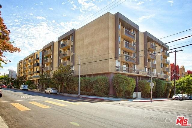 7320 Hawthorn Avenue #322, Los Angeles, CA 90046
