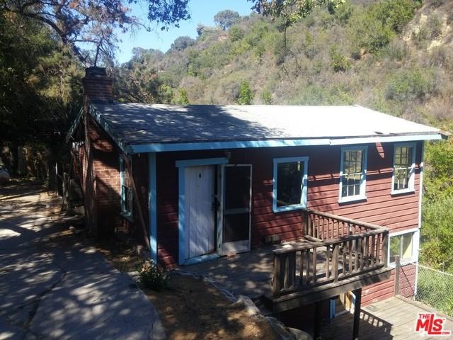 280 S Topanga Canyon, Topanga, CA 90290