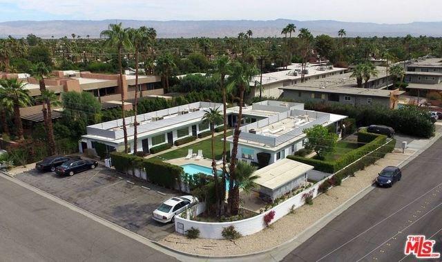 700 N Riverside Dr, Palm Springs, CA 92264
