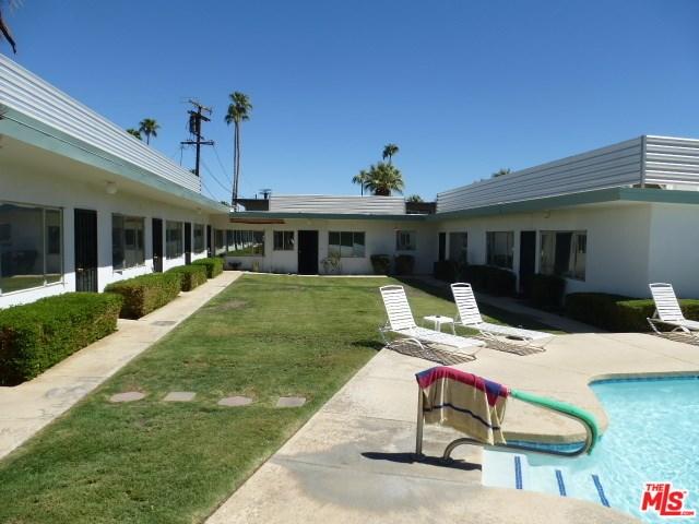 700 N Riverside Drive, Palm Springs, CA 92264