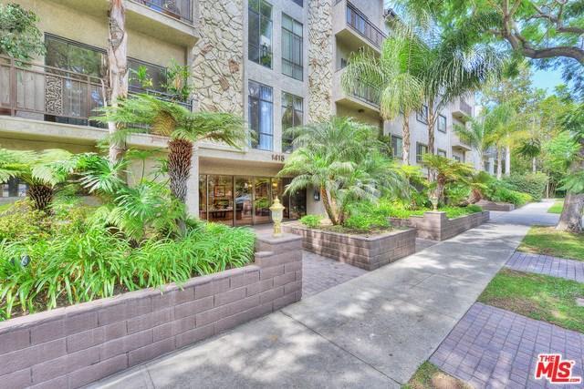 1415 Camden Ave #201, Los Angeles, CA 90025