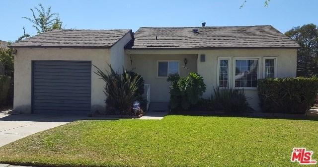 1418 W 132nd St, Compton, CA 90222