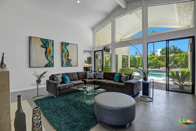 15 Lincoln Place, Rancho Mirage, CA 92270