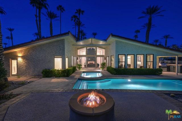 15 Lincoln Pl, Rancho Mirage, CA 92270
