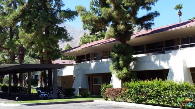 2860 N Los Felices Rd #102, Palm Springs, CA 92262