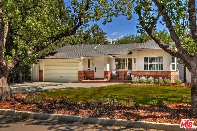 706 N Valley St, Burbank, CA 91505