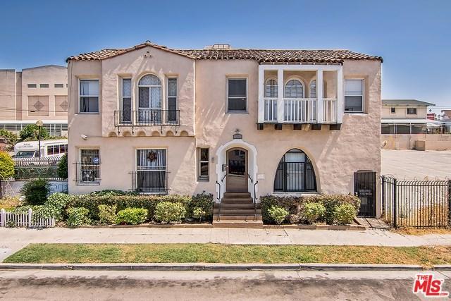 974 S Catalina St, Los Angeles, CA 90006