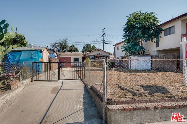 2320 Glover Pl, Los Angeles, CA 90031