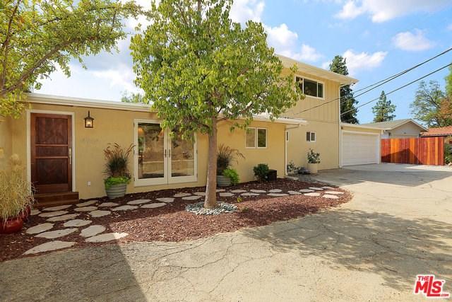 4901 Escobedo Drive, Woodland Hills, CA 91364