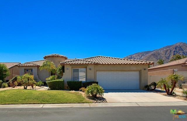 943 Mira Grande, Palm Springs, CA 92262