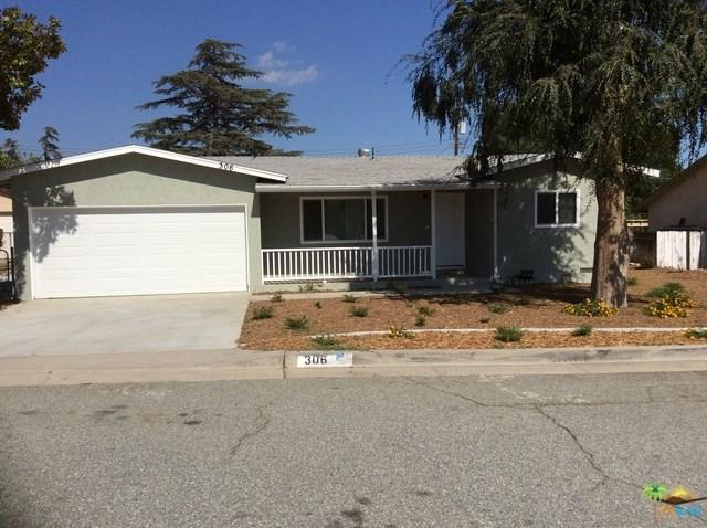 306 Roberge Ave, Banning, CA 92220