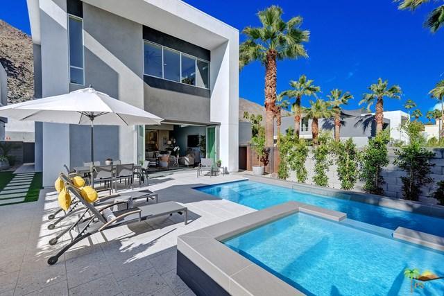 1144 Surrey Ln, Palm Springs, CA 92264