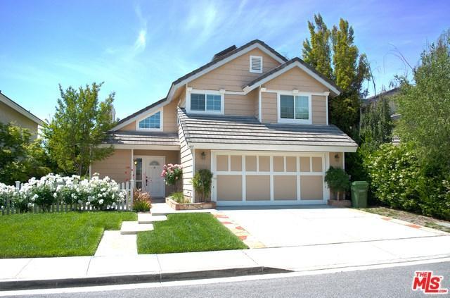 417 Sunny Brook Ct, Oak Park, CA 91377