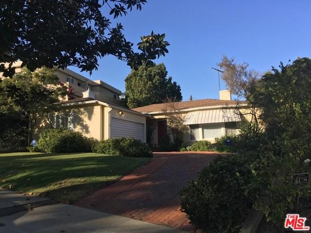 1324 Warnall Ave, Los Angeles, CA 90024