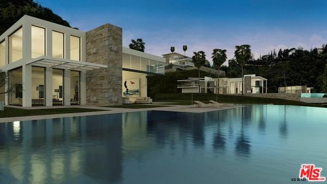 10491 Isadora Ln, Los Angeles, CA 90077
