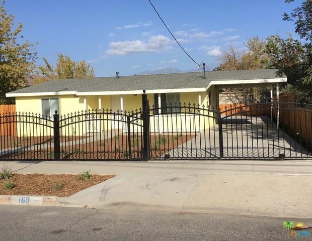 169 S Jordan Ave, San Jacinto, CA 92583