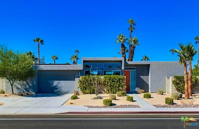 1600 E Sunny Dunes Rd, Palm Springs, CA 92264