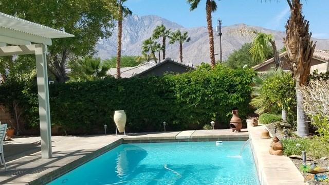 604 E Lily, Palm Springs, CA 92262