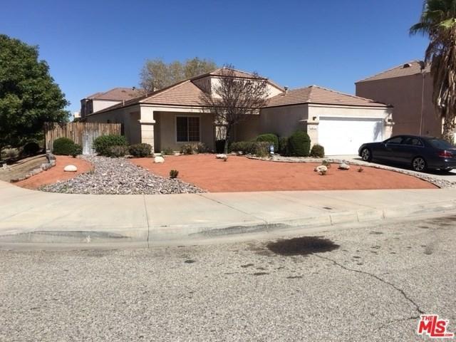 2671 Redington St, Palmdale, CA 93551