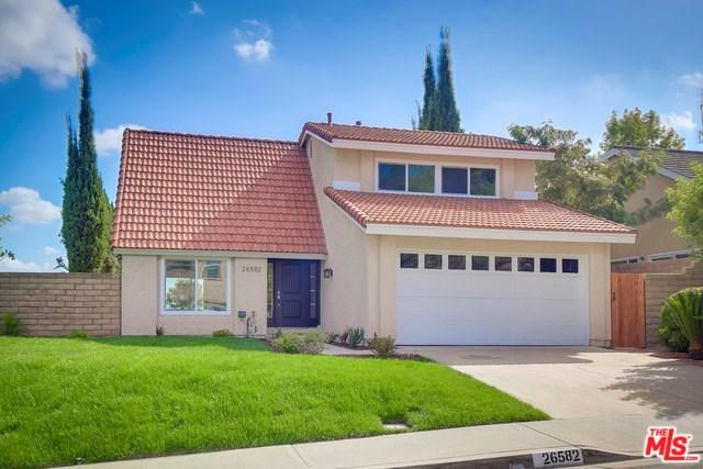 26582 Fresno Dr, Mission Viejo, CA 92691