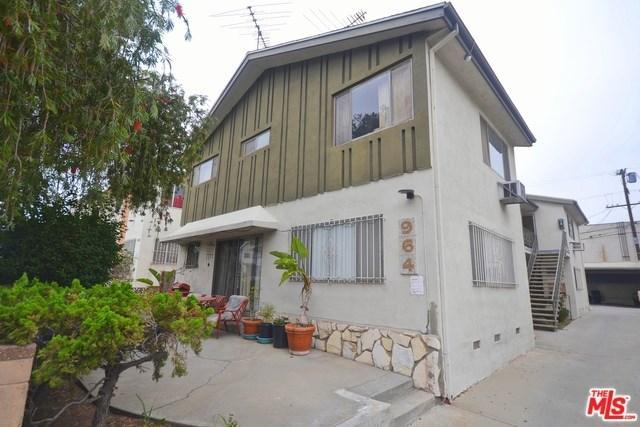 964 S New Hampshire Ave, Los Angeles, CA 90006