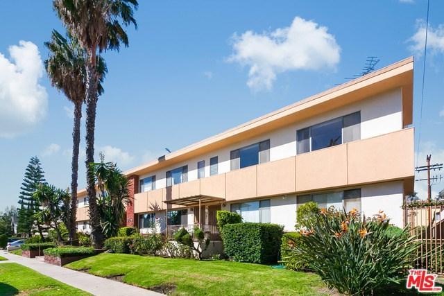 1755 N Berendo St #24, Los Angeles, CA 90027