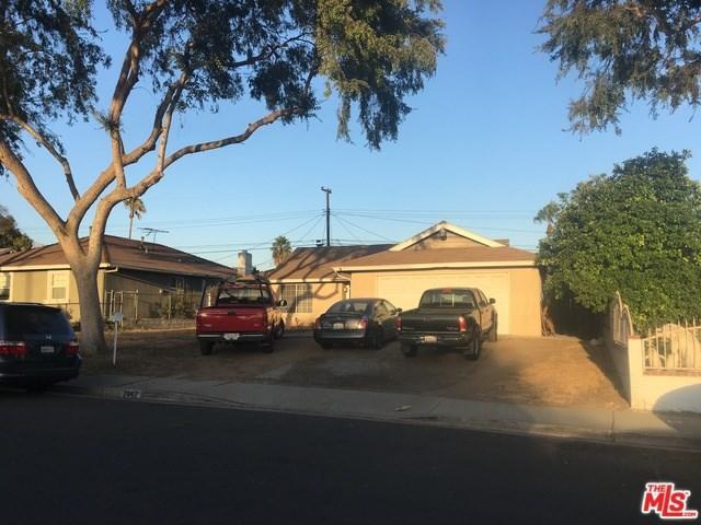2442 Lennox St, Pomona, CA 91767