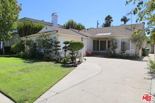 9626 Oakmore Rd, Los Angeles, CA 90035