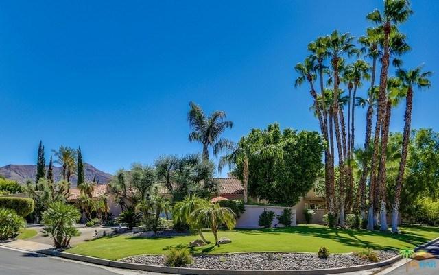 64505 Via Amante, Palm Springs, CA 92264