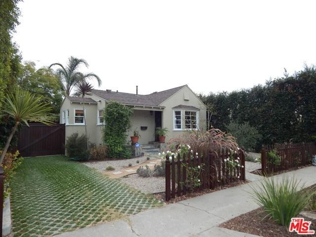 3671 Kelton Ave, Los Angeles, CA 90034