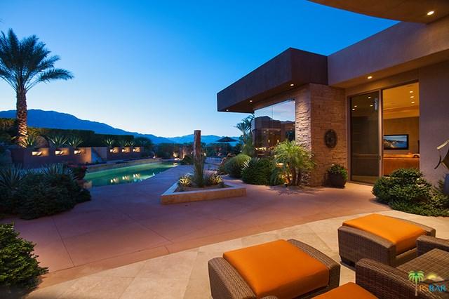 3 Mirada Circle, Rancho Mirage, CA 92270